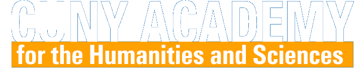 CUNY Academy for the Humanities and Sciences Logo